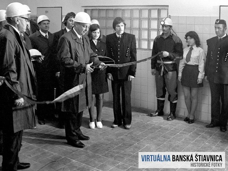 Virtuálna Banská Štiavnica - Historické fotky