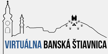 Virtuálna Banská Štiavnica